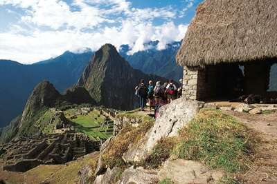 Inca Trail Adventure